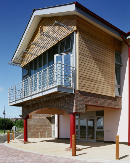 Dennis Hellyar Architects - Architecture Office Cardiff